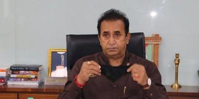 महाराष्ट्र के पूर्व गृह मंत्री अनिल देशमुख के आवास पर ईडी ने मारा छापा