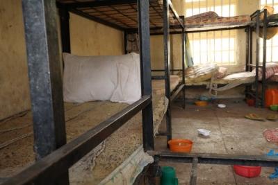 असुरक्षा के मद्देनजर नाइजीरियाई सरकार ने 7 स्कूल कराए बंद