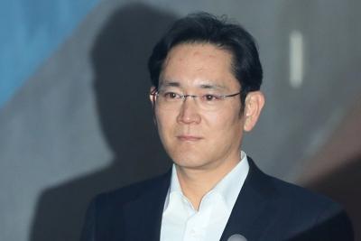 सैमसंग के वाइस चेयरमैन ली जे-योंग को राहत के संकेत