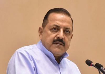 जम्मू-कश्मीर में लोकतंत्र को मजबूती देने में महत्वपूर्ण कदम है प्रधानमंत्री की बैठक : डॉ. जितेंद्र सिंह