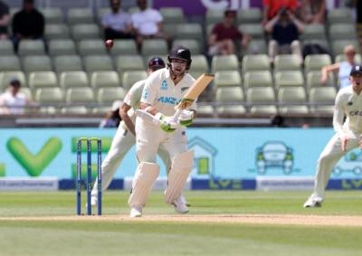 आईसीसी टेस्ट टीम रैंकिंग : भारत को दूसरे स्थान पर खिसकाकर न्यूजीलैंड बना नंबर-1