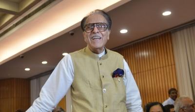 जम्मू-कश्मीर के लोगों के सामने राज्य का दर्जा बहाल करना छोटा मुद्दा : सोज