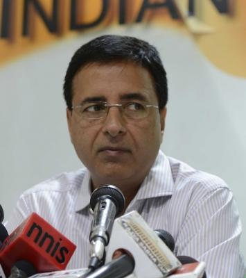 सरकार ने खरीफ एमएसपी के नाम पर किसानों को धोखा दिया: कांग्रेस