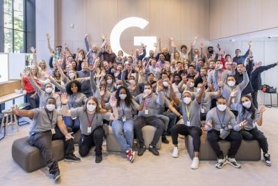 गूगल ने न्यूयॉर्क में अपना पहला खुदरा स्टोर खोला