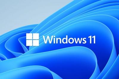 माइक्रोसॉफ्ट ने विंडोज 11 ऑपरेटिंग सिस्टम की घोषणा की