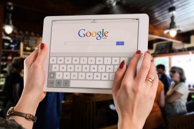 गूगल, एप्पल उपयोगकर्ताओं के लिए फाइंड माई डिवाइस नेटवर्क पर काम कर रहा है