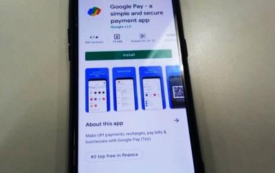 गूगल पे ने कुछ और भारतीय बैंकों के साथ कार्ड टोकन का विस्तार किया