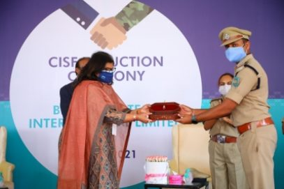 अब भारत बायोटेक की सुरक्षा सीआईएसएफ के जिम्मे