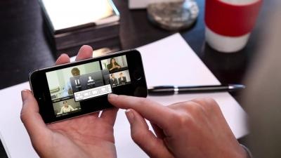 गूगल मीट ने वेब पर वीडियो बैकग्राउंड की शुरूआत की