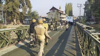 लेफ्टिनेंट गवर्नर ने जम्मू-कश्मीर पुलिस में 800 एसआई की भर्ती को मंजूरी दी