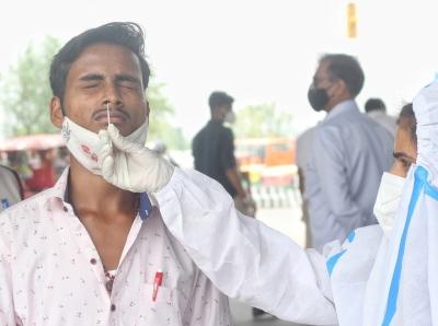 दिल्ली में कोरोना के 131 नए मामले आए, और 16 मौतें