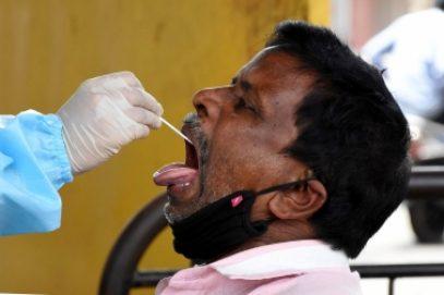 गुरुग्राम: जून में महज 14 दिनों में 54 कोविड पीड़ित मरीजों की मौत