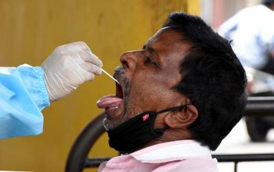 केरल में कोविड संक्रमण दर 15 फीसदी से नीचे, मौतें हो चुकीं 10 हजार के करीब