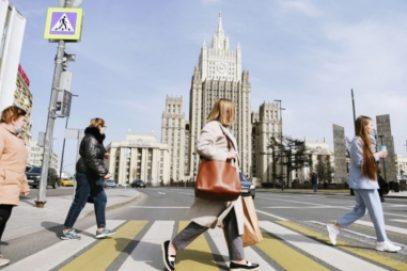 रूस में कोरोना के 14,723 नए मामले सामने आए