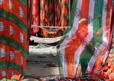 कांग्रेस और भाजपा कोविड को ध्यान में रखते हुए करेगी 2022 में होने वाले गोवा चुनावों की तैयारी