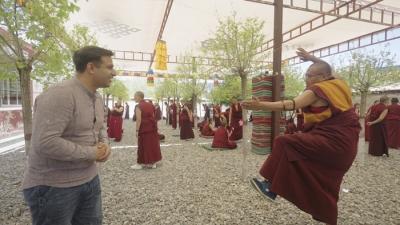 तिब्बत में मेरा अविस्मरणीय अनुभव