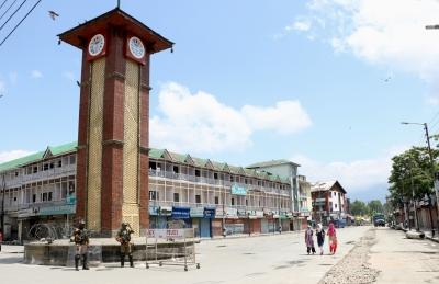 जम्मू-कश्मीर में कुछ बड़ा करने की योजना बना रहा केंद्र?
