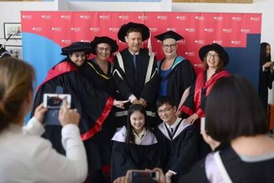 वैश्विक स्तर पर शैक्षिक चुनौतियों से निपटने के लिए आगे आया चीन