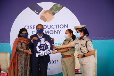 अब भारत बायोटेक की सुरक्षा सीआईएसएफ के जिम्मे 1