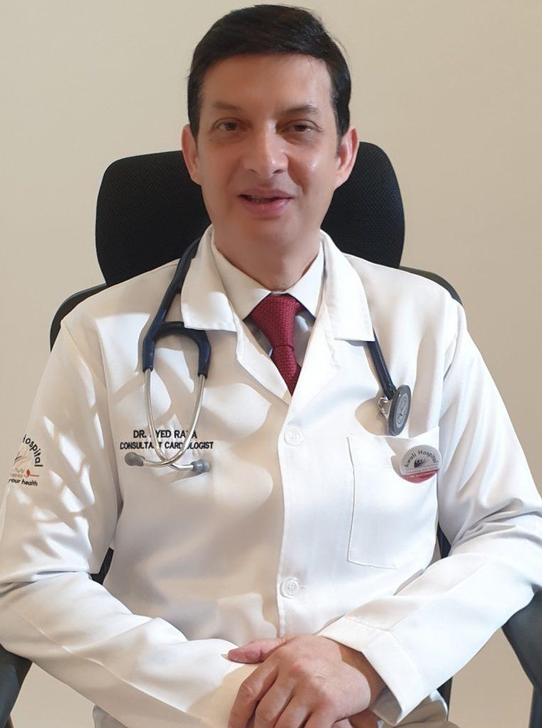 रहमान फाउंडेशन ने 5 जून को कोविड के बाद होने वाली परेशानीयों सेमिनार आयोजन करने का फैसला किया, वैक्सीन पर भी डॉक्टर्स रखेंगे अपनी राय! 5