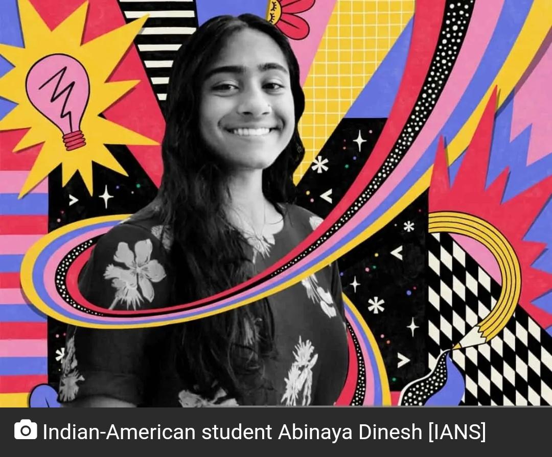Apple 'WWDC21' छात्र चुनौती के विजेताओं में भारतीय-अमेरिकी लड़की 9