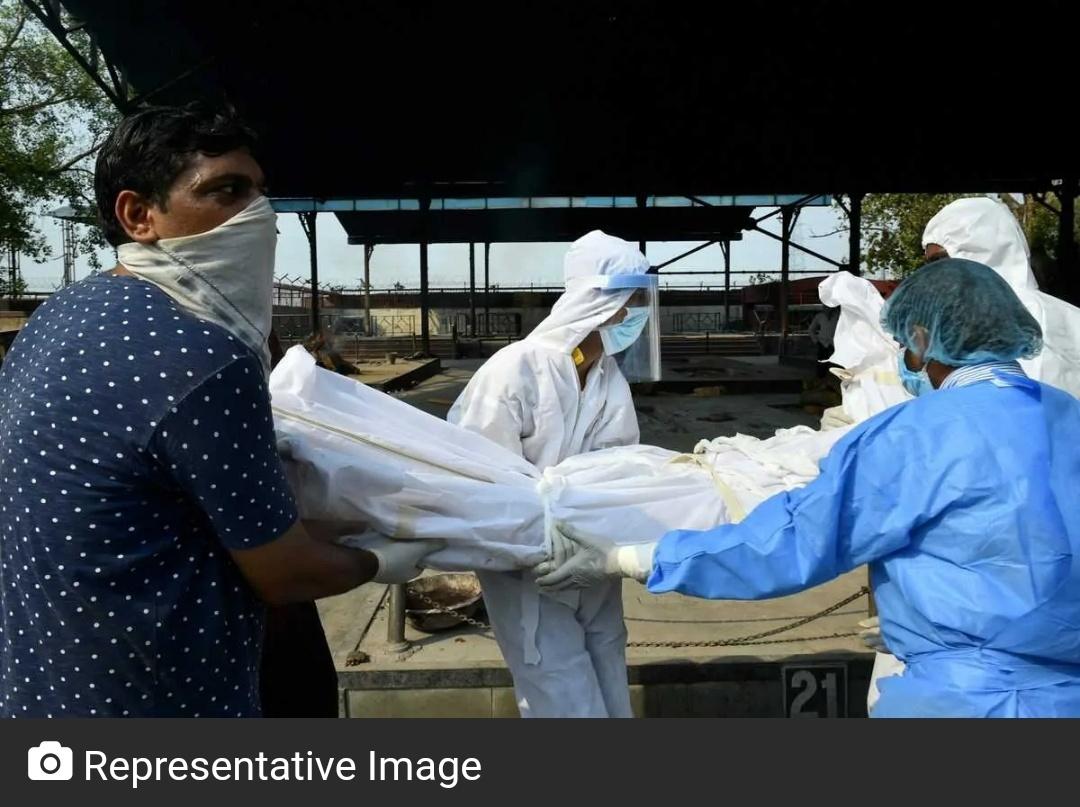 दूसरी लहर के दौरान 646 डॉक्टरों ने कोविड के कारण दम तोड़ दिया: IMA 6