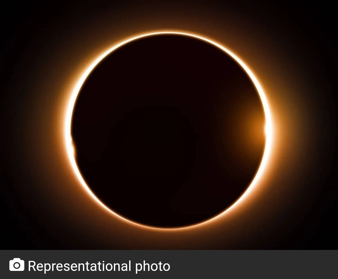 10 जून को वलयाकार सूर्य ग्रहण: जानिए सबकुछ! 7