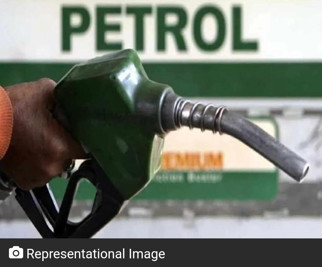 हैदराबाद में जल्द ही पेट्रोल की कीमत 100 रुपये के पार हो सकती है! 18