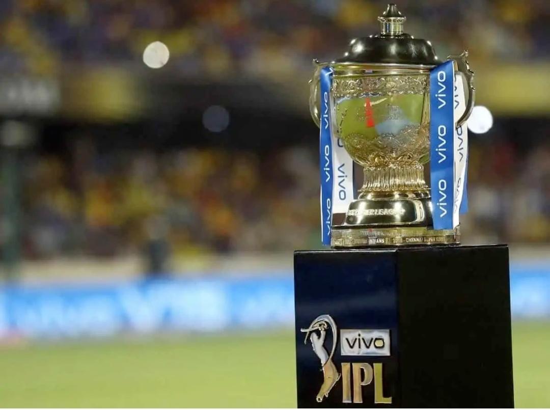 19 सितंबर से 15 अक्टूबर के बीच खेला जाएगा आईपीएल: बीसीसीआई 4
