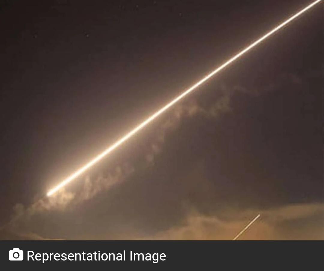 बगदाद अंतरराष्ट्रीय हवाई अड्डे पर ड्रोन से हमला: रिपोर्ट 14