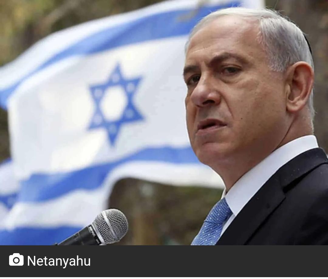 युग का अंत नजदीक आने पर इजरायल के पीएम बेंजामिन नेतन्याहू की जमकर आलोचना 19