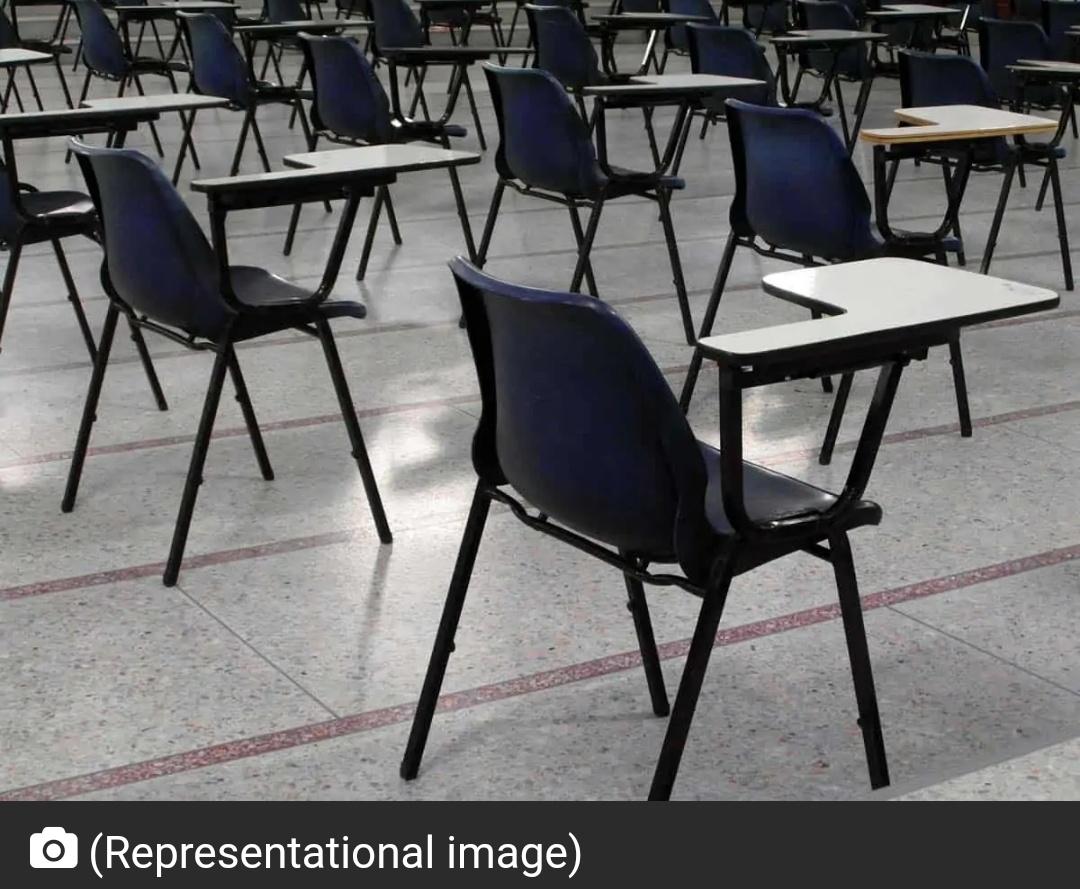 आंध्र सरकार बोर्ड परीक्षा आयोजित करने की कोशिश कर रही है, रद्द करना अंतिम उपाय होगा: शिक्षा मंत्री 1