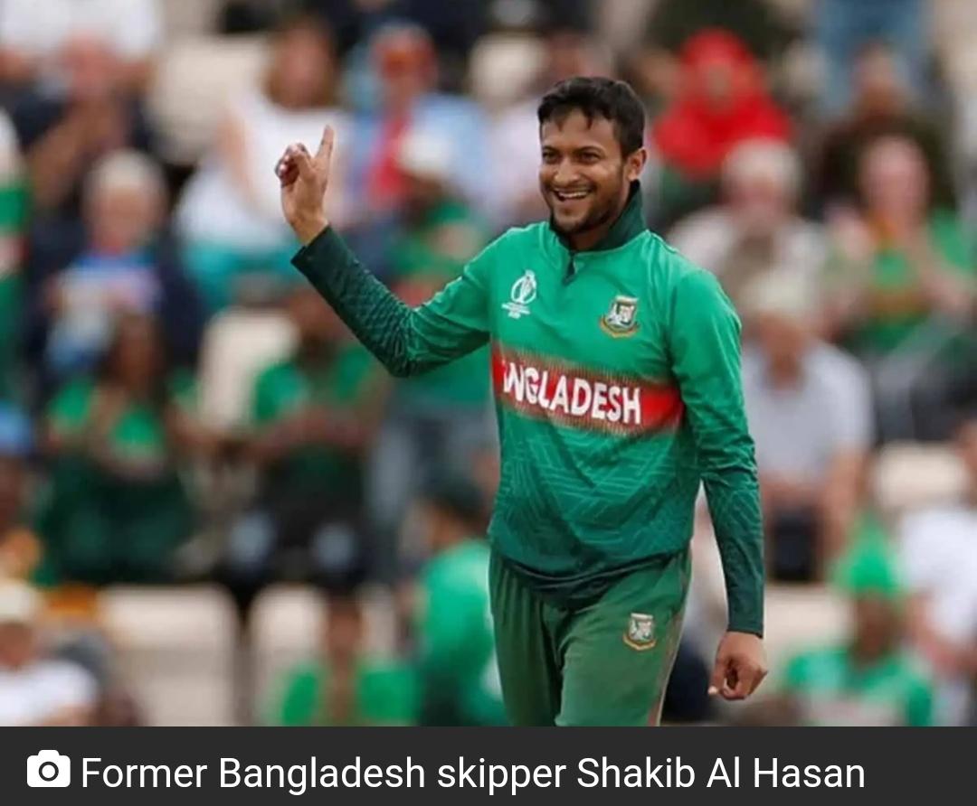 शाकिब अल हसन ने ढाका प्रीमियर लीग मैच में अंपायर को लताड़ने के लिए माफी मांगी 2