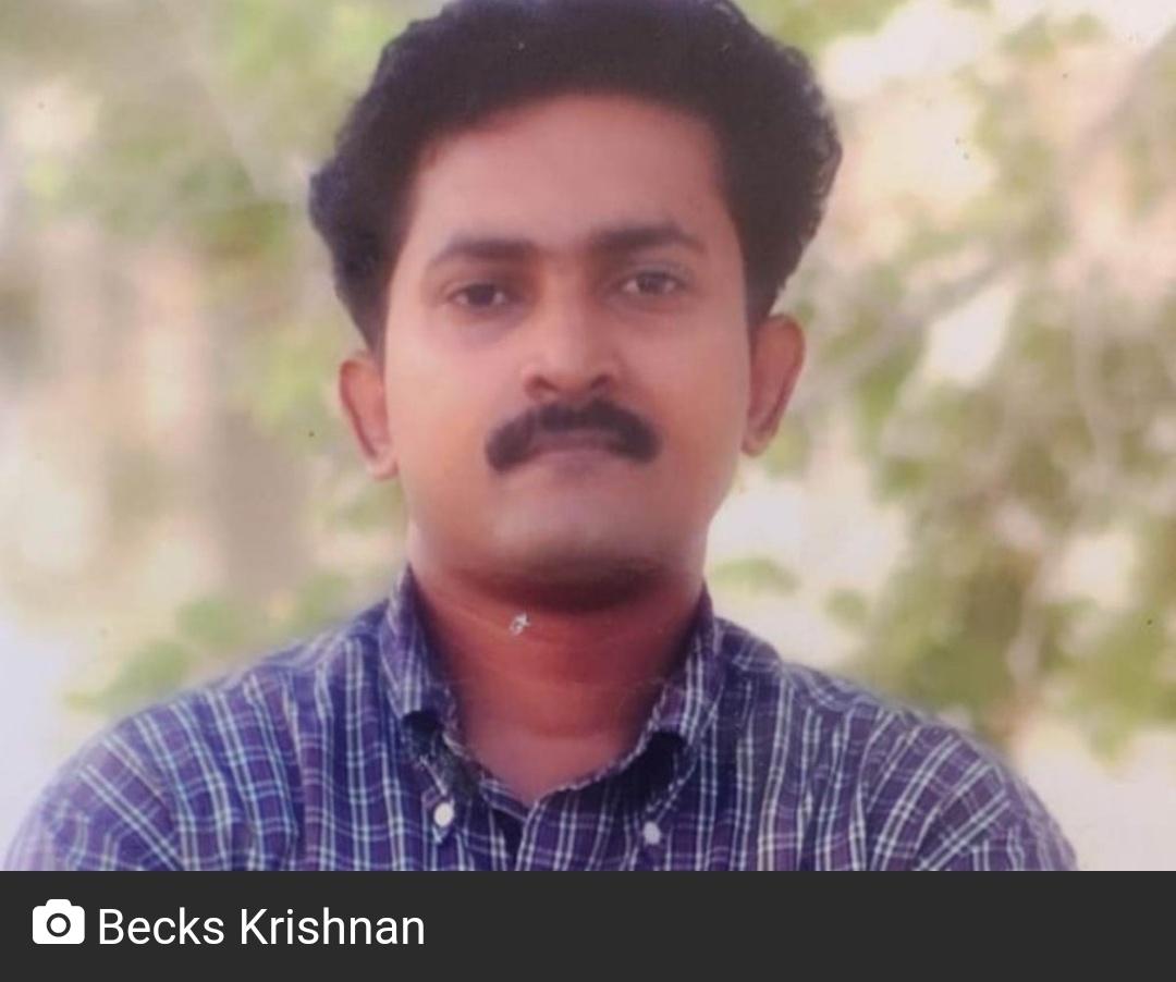 कृष्णन ने बिजनेस टाइकून यूसुफ अली को फांसी से बचाने के लिए धन्यवाद दिया! 20