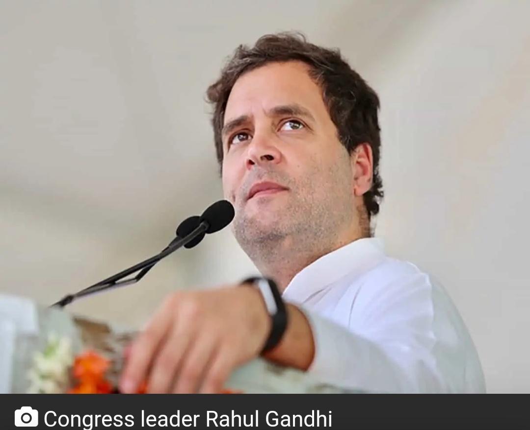 राहुल गांधी ने सवाल कर केन्द्र सरकार पर कसा तंज! 3