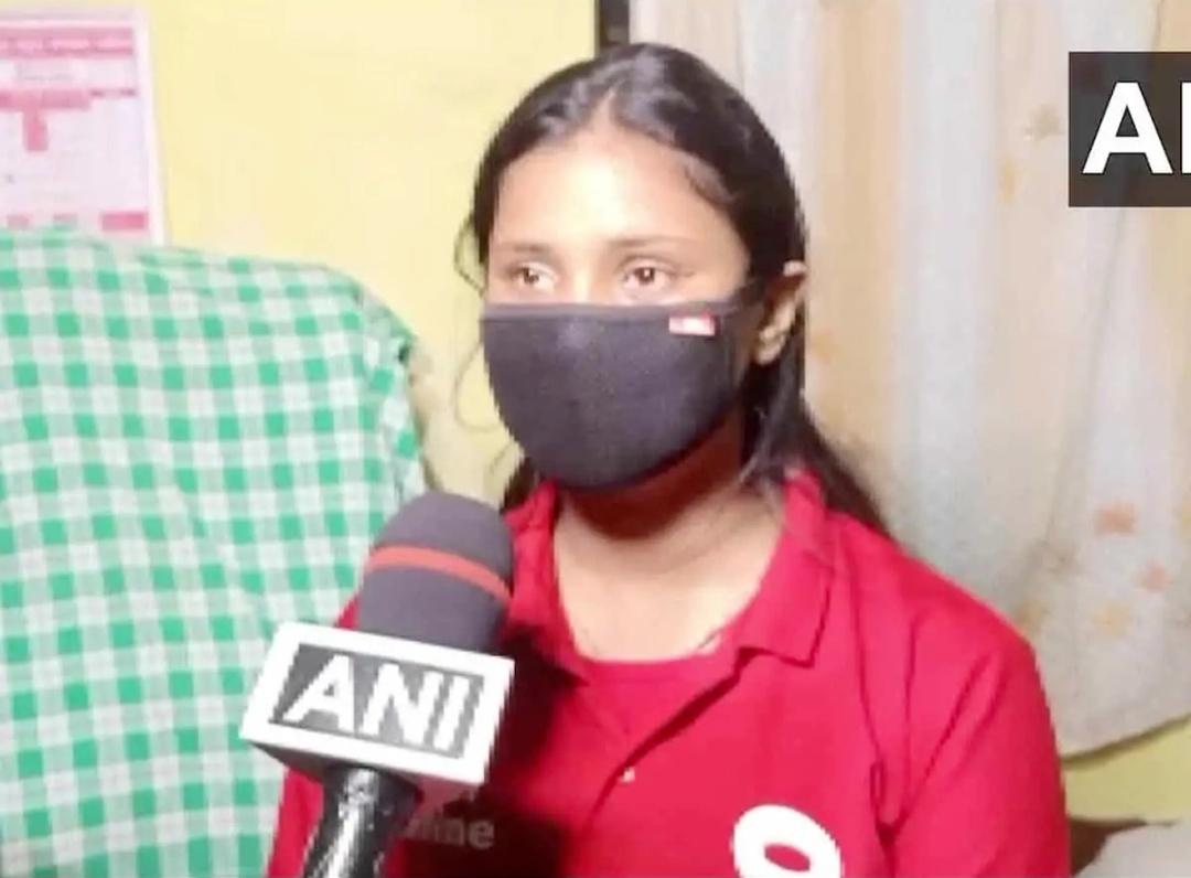 ओडिशा की लड़की ने लॉकडाउन के दौरान परिवार का साथ देने के लिए फुड वितरण का काम शुरू किया! 14