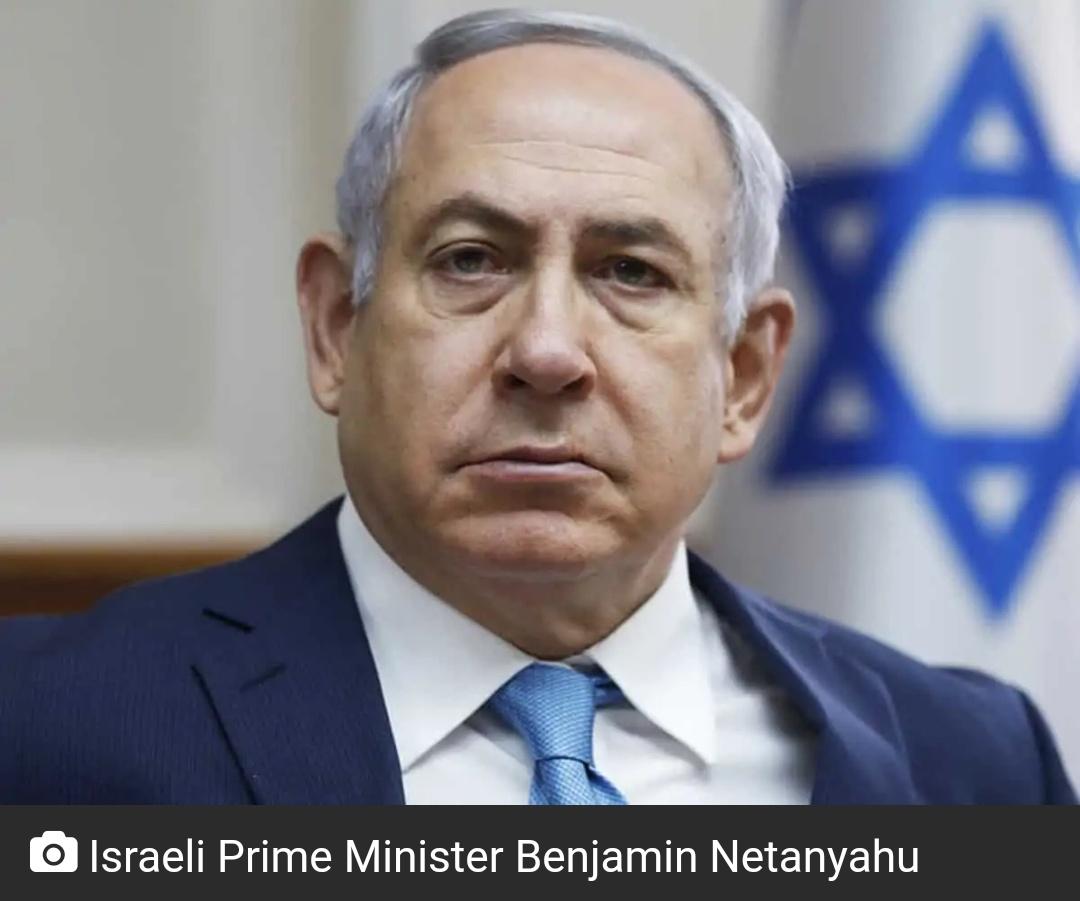 इजरायल के पीएम बेंजामिन नेतन्याहू ने सत्ता में वापसी की कसम खाई 6