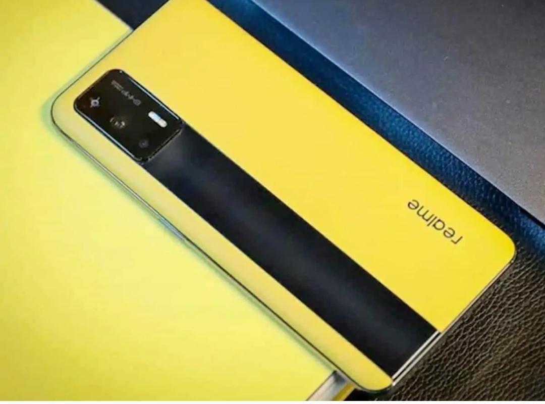Realme GT विदेशी बाजारों में स्नैपड्रैगन 888 चिपसेट के साथ हुआ लॉन्च! 4
