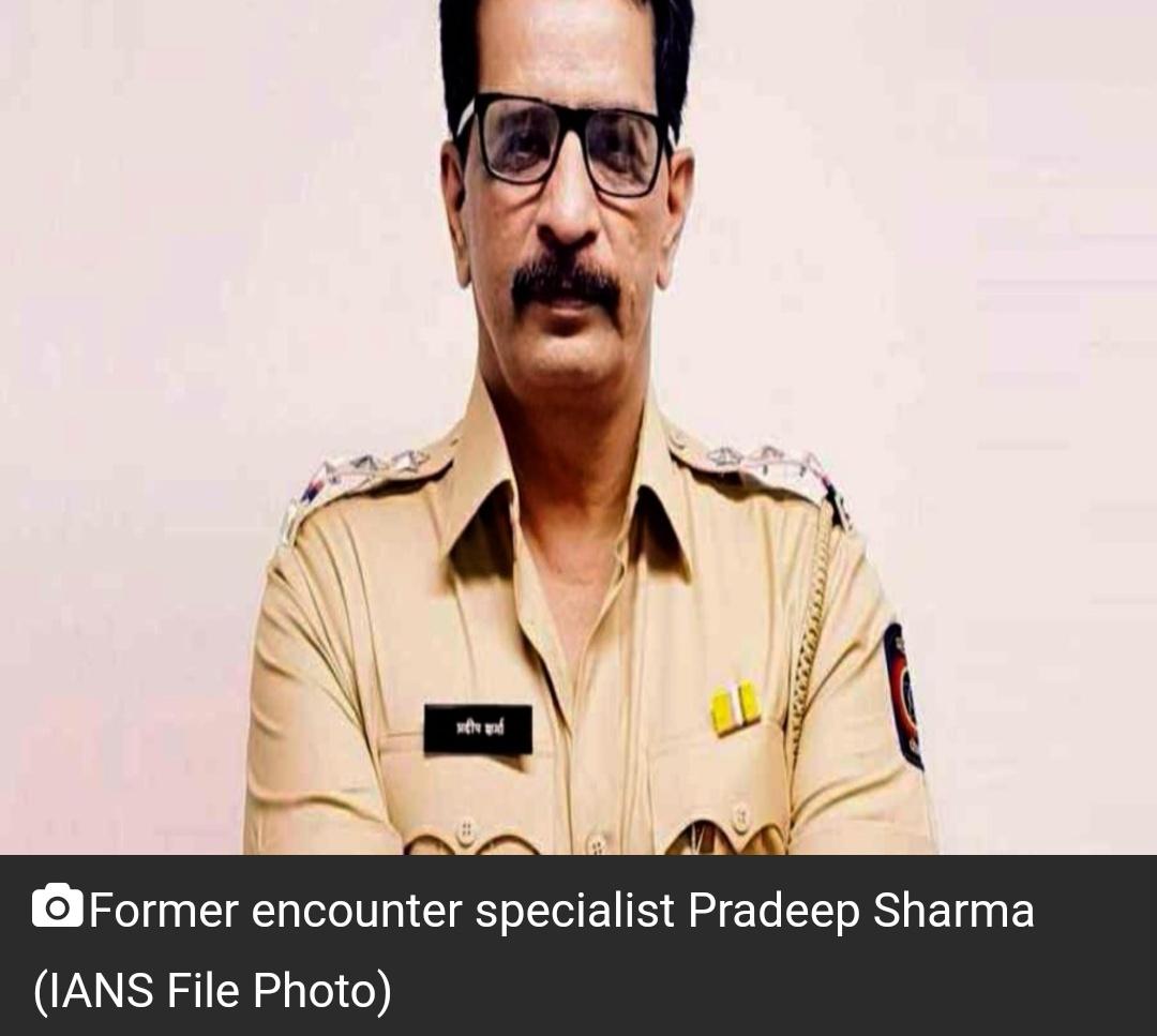 एंटीलिया मामला: एनआईए ने पूर्व एनकाउंटर स्पेशलिस्ट प्रदीप शर्मा को किया गिरफ्तार 6
