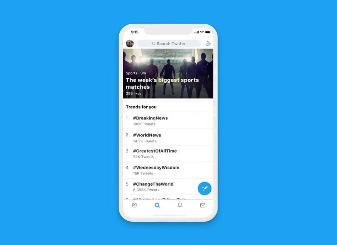 iOS के लिए Twitter, Instagram Stories पर ट्वीट भेजने का यह उपाए! 3