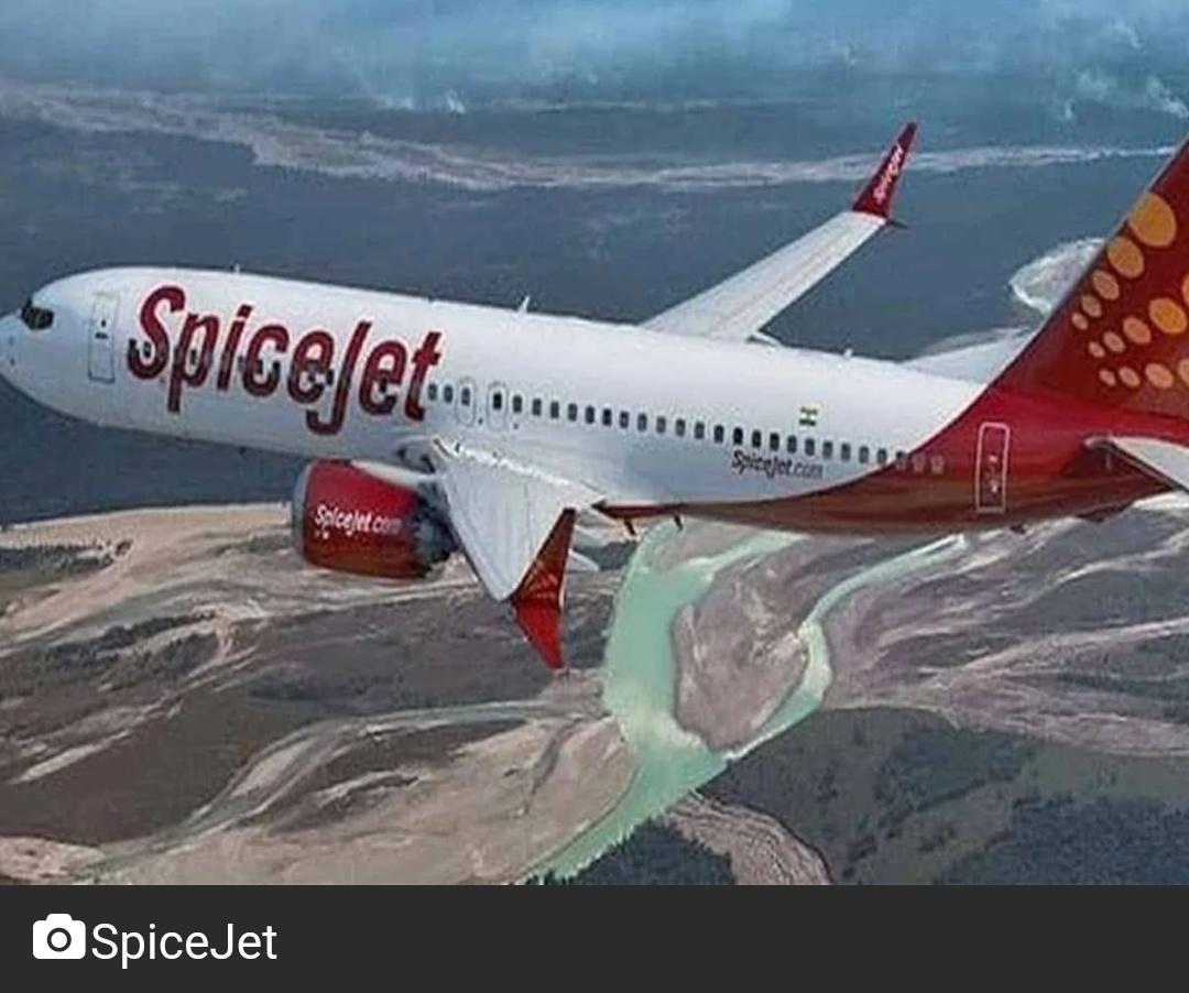 स्पाइसजेट मानसून सेल में 999 रुपये में हवाई टिकट की पेशकश! 6