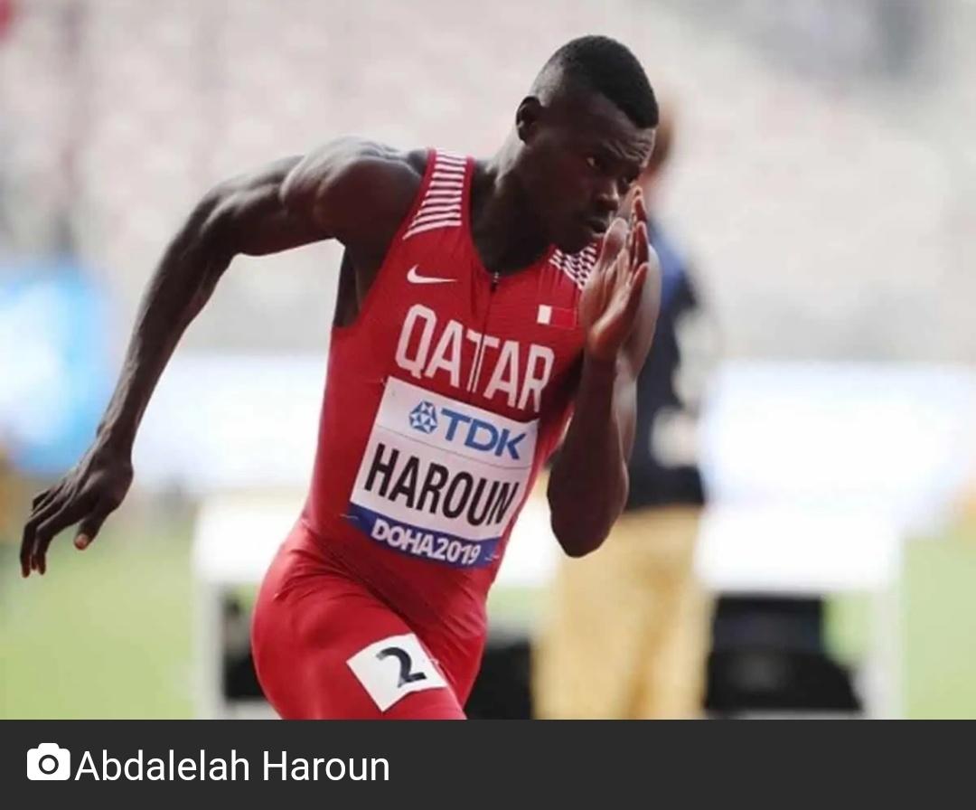 कतर के कांस्य पदक विजेता जीतने वाले अब्दुल्लाह हारुन का 24 साल की उम्र में निधन! 12