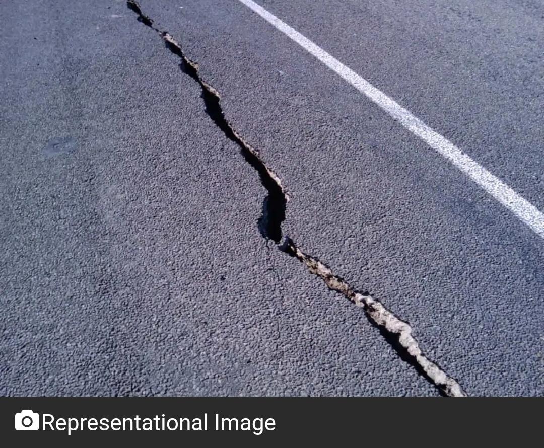 लद्दाख में 4.6 तीव्रता का भूकंप 9