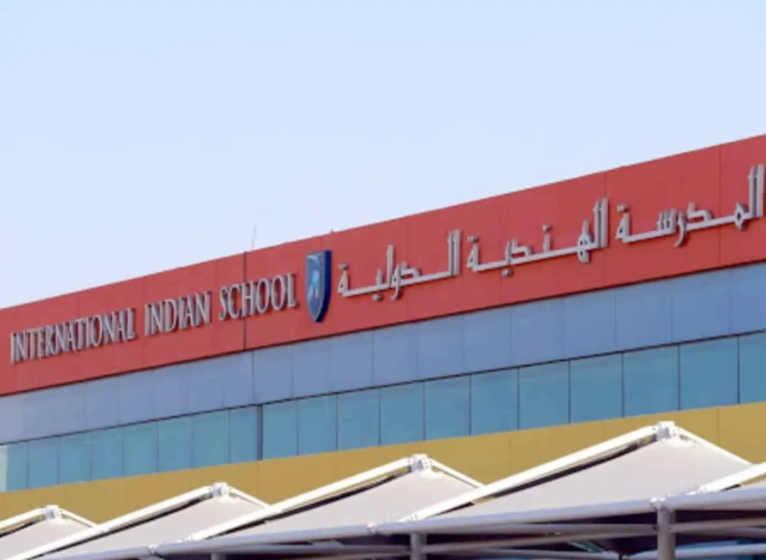 इंटरनेशनल इंडियन स्कूल-अबू धाबी गिनीज रिकॉर्ड में दर्ज 8