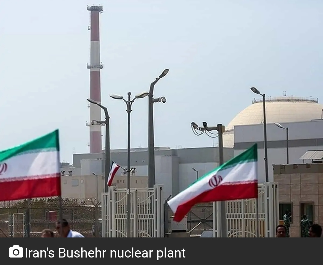 ईरान: संयुक्त राष्ट्र के परमाणु निरीक्षकों के साथ कैमरे पर सौदे का कोई फैसला नहीं! 11