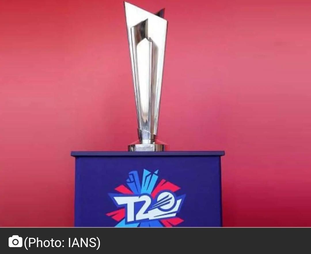 ICC ने की पुष्टि, T20 विश्व कप की मेजबानी UAE, ओमान करेंगे 8
