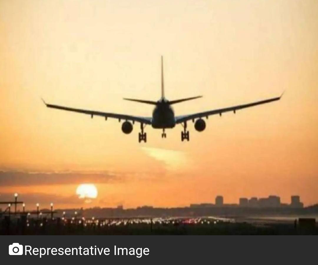 भारत ने अंतरराष्ट्रीय उड़ानों का निलंबन 31 जुलाई तक बढ़ाया 12