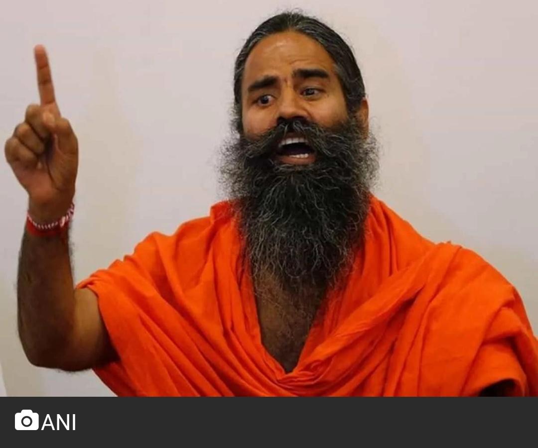 सुप्रीम कोर्ट ने रामदेव के इंटरव्यू का बिना एडिट किया हुआ वीडियो मांगा! 11