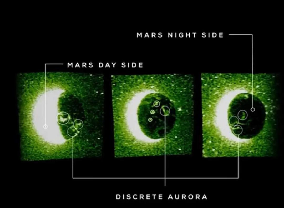 यूएई को उम्मीद है कि प्रोब मंगल की औरोरा की पहली वैश्विक छवियां जारी करेगी 7