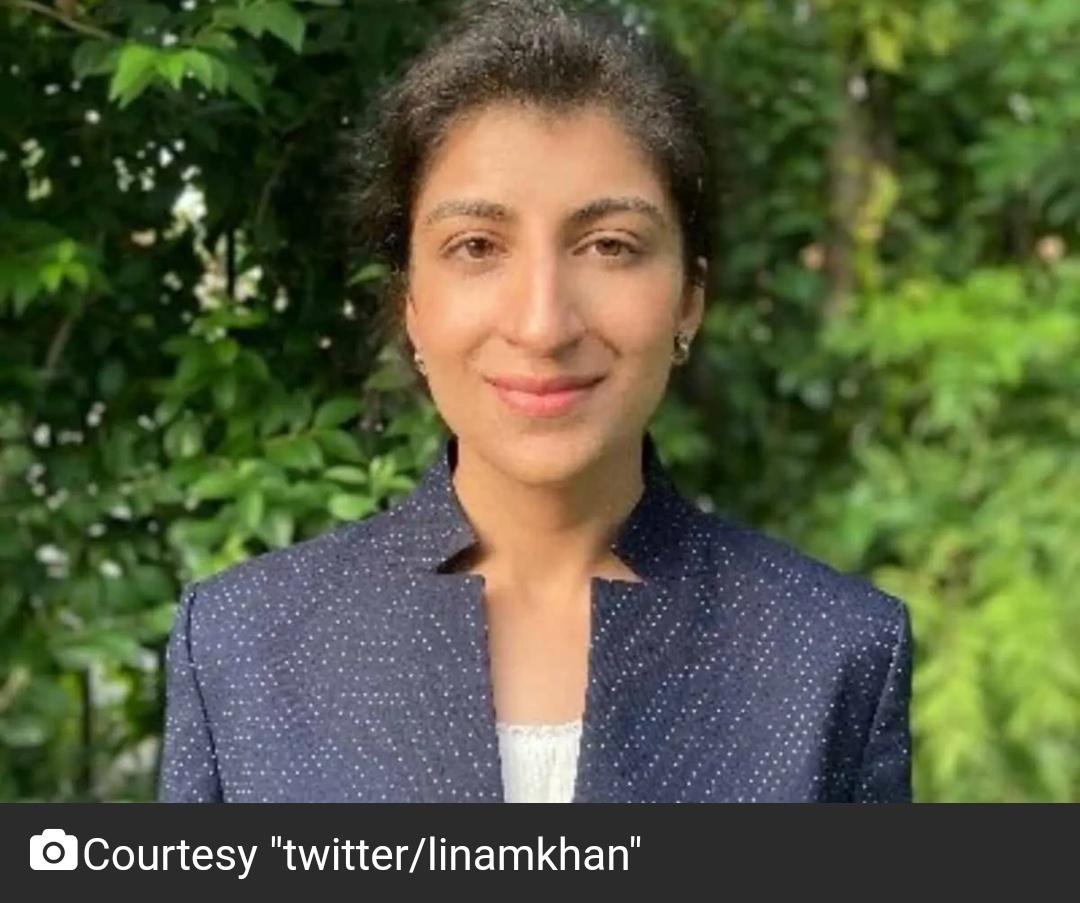 Amazon ने FTC प्रमुख लीना खान से एंटी-ट्रस्ट जांच से हटने को कहा 4